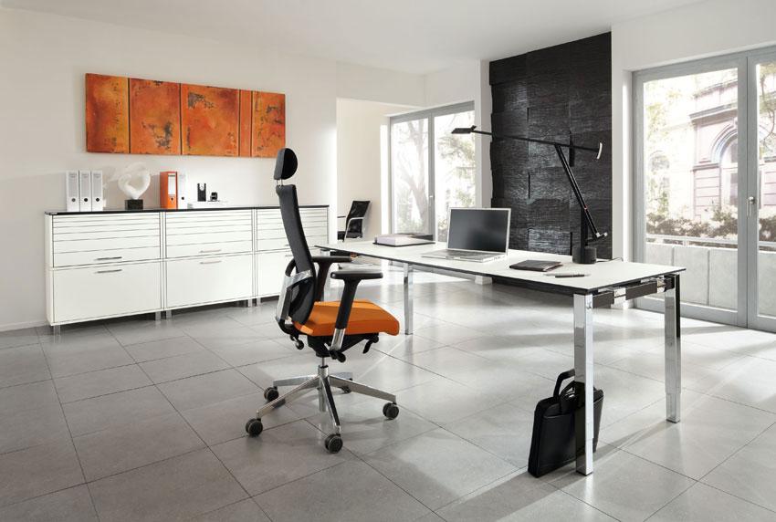 Chefzimmer - Büro | Objekt Eisele | Stutensee/Karlsruhe