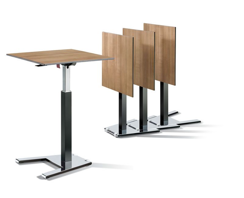 Mobile Möbel - Büro | Objekt Eisele | Stutensee/Karlsruhe