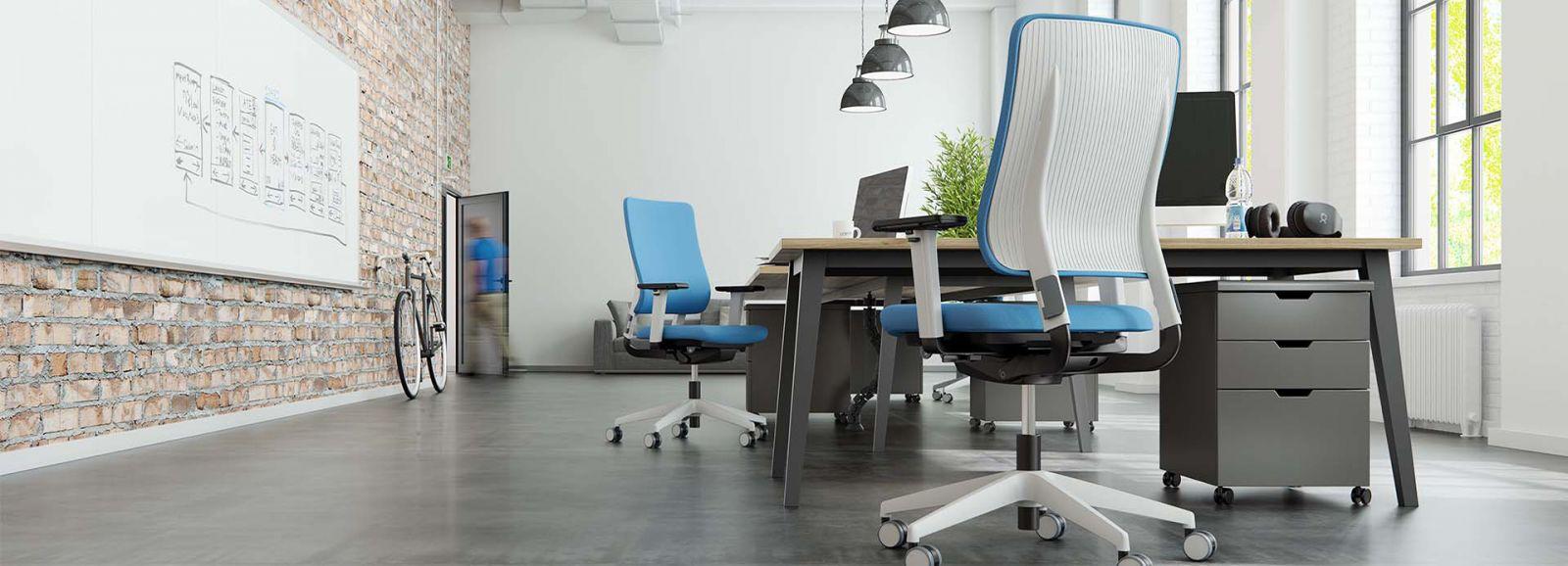 Favorit Stuhl-Polster-Reinigung - Büro | Objekt Eisele | Stutensee/Karlsruhe XE02